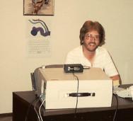 Commtech 1985