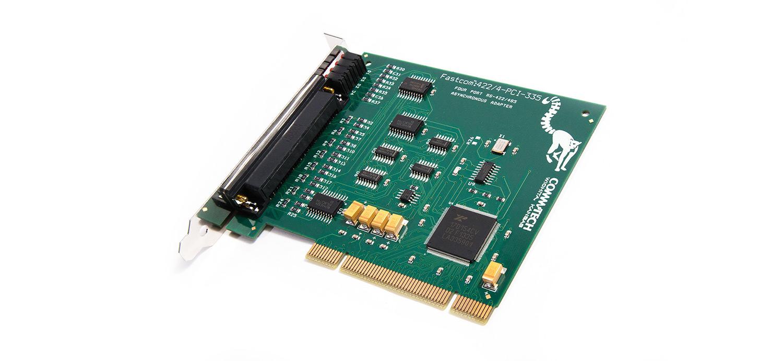 Fastcom-Commtech-422-4-PCI-335-image2