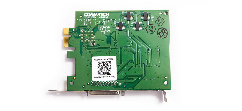 Fastcom-Commtech-422-8-PCIe-image1